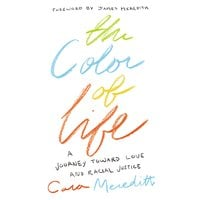 The Color of Life - Cara Meredith