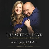 The Gift of Love - Amy Clipston