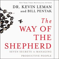 The Way of the Shepherd - Dr. Kevin Leman,William Pentak