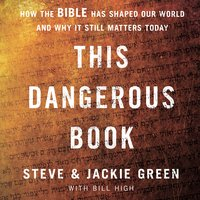 This Dangerous Book - Jackie Green,Steve Green