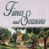 Times and Seasons - Beverly LaHaye,Terri Blackstock