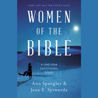 Women of the Bible - Ann Spangler,Jean E. Syswerda