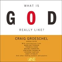 What Is God Really Like? - Zondervan