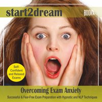 "Guided Meditation ""Overcoming exam anxiety"" - Frank Hoese,Nils Klippstein"
