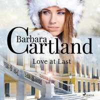 Love at Last (Barbara Cartland s Pink Collection 85) - Barbara Cartland