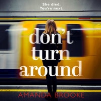 Don't Turn Around - Amanda Brooke