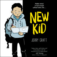 New Kid - Jerry Craft