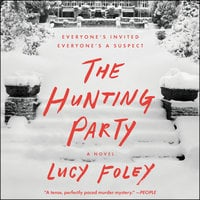 The Hunting Party - Lucy Foley