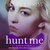 Hunt Me - Louise Cypress