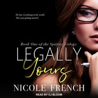 Legally Yours - Nicole French
