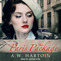 The Paris Package - A.W. Hartoin