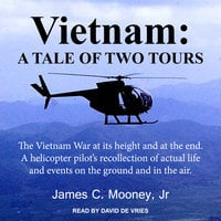 Vietnam - James C. Mooney