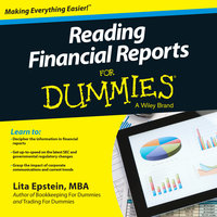 Reading Financial Reports for Dummies - Lita Epstein