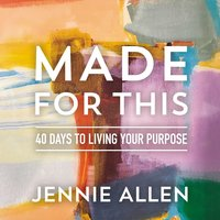 Made for This - Jennie Allen