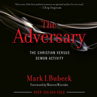 The Adversary - Mark I. Bubeck