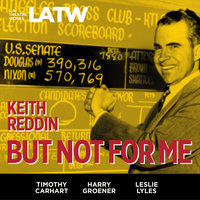 But Not For Me - Keith Reddin