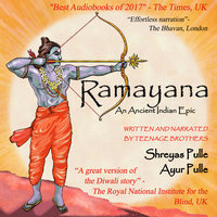Ramayana : An Ancient Indian Epic - Ayur Pulle,Shreyas Pulle