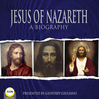 Jesus Of Nazareth A Biography - Unknown