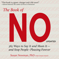 The Book of No - Susan Newman