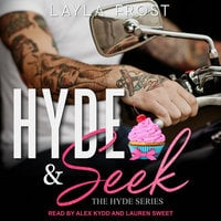 Hyde and Seek - Layla Frost