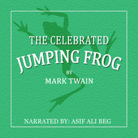 The Celebrated Jumping Frog - Mark Twain