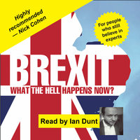Brexit: What the Hell Happens Now? - Ian Dunt