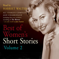 Best of Women's Short Stories, Vol. 2 - Various Authors