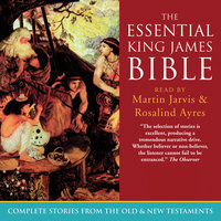 The Essential King James Bible - Various Authors