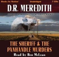 The Sheriff and the Panhandle Murders - D.R. Meredith