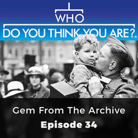 Gem From the Archive - Who Do You Think You Are?, Episode 34 - Victoria Hoyle