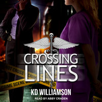 Crossing Lines - KD Williamson