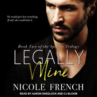 Legally Mine - Nicole French