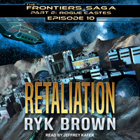 Retaliation - Ryk Brown