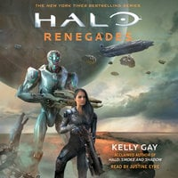 HALO: Renegades - Kelly Gay