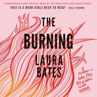 The Burning - Laura Bates