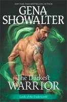 The Darkest Warrior - Gena Showalter