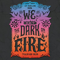 We Set the Dark on Fire - Tehlor Kay Mejia