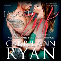 Jagged Ink - Carrie Ann Ryan