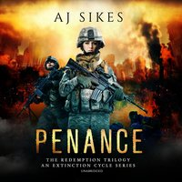 Penance: An Extinction Cycle Story - AJ Sikes