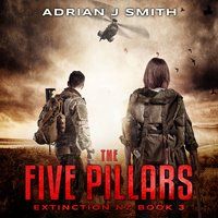 The Five Pillars - Adrian J. Smith