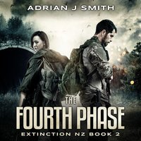 The Fourth Phase - Adrian J. Smith