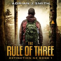 The Rule of Three - Adrian J. Smith