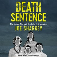 Death Sentence - Joe Sharkey