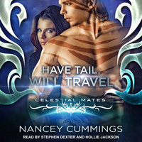 Have Tail, Will Travel - Nancey Cummings