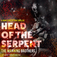 Head of the Serpent - Allen Manning,Brian Manning
