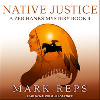 Native Justice - Mark Reps