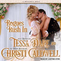Rogues Rush In - Tessa Dare,Christi Caldwell