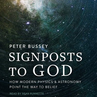 Signposts to God - Peter Bussey
