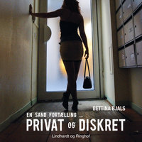 Privat og diskret - Bettina Bjals
