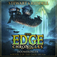 The Edge Chronicles 12: Doombringer - Paul Stewart,Chris Riddell